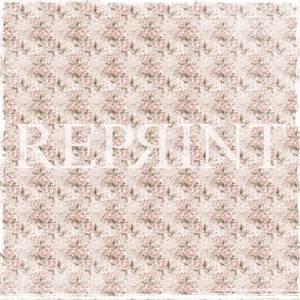 Bilde av Reprint - 12x12 - RP0249 - I Do Collection - Pink roses