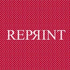 Bilde av Reprint - 12x12 - Basic Collection - 013 - Red minihearts
