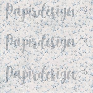 Bilde av Papirdesign PD2100596 - Vårtegn - Sommerfugl, blå