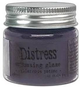 Bilde av Tim Holtz - Distress Embossing Glaze - Villainous Potion