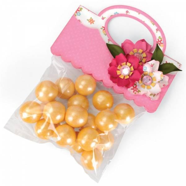 Sizzix - Thinlits - 660291 - Treat Bag Topper