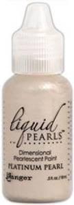 Bilde av Ranger - Liquid Pearls -  Platinum Pearl