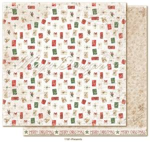 Bilde av Maja Design - 1181 - Happy Christmas - Presents