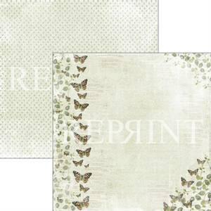 Bilde av Reprint - 12x12 - RP0277 - SummerTime - Butterflies