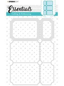 Bilde av Studiolight die - 279 - Essentials - Cutting & Embossing