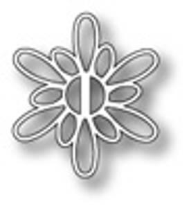 Bilde av Memory Box - Poppystamps  805 - TILDA BUCKLE