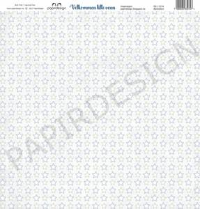 Bilde av Papirdesign PD17274 - Velkommen lille venn - Øyenstein