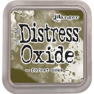 Bilde av Distress Oxide Ink Pad - 55976 - Forest Moss