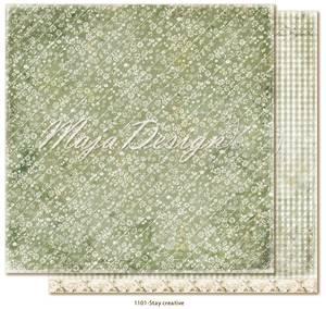 Bilde av Maja Design - 1101 - Miles Apart - Stay creative