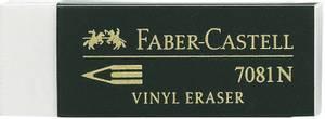 Bilde av Faber Castell - Eraser - 7081N Plastic - Viskelær