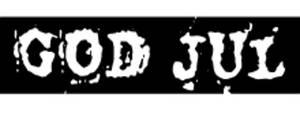 Bilde av Inkido - stempel - God Jul 26-G