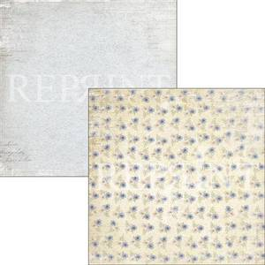 Bilde av Reprint - 12x12 - RP0321 - Music & Roses - Midsummer