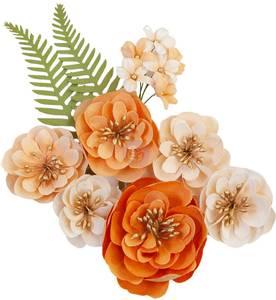 Bilde av Prima - 648411 - Flowers - Pumpkin & Spice - Together
