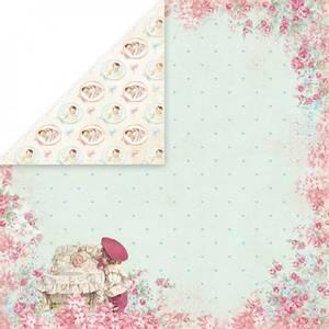Bilde av Craft & You - SB03 - Shabby Baby 03 - 12x12
