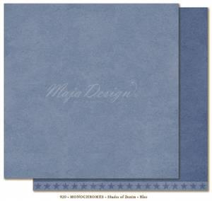 Bilde av Maja -  920 - Monochromes - Shades of Denim - Blue