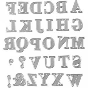 Bilde av Creotime - Dies - 11784 - Alfabet