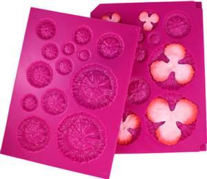 Bilde av Heartfelt Creations - 3D Floral Basics - Shaping Mold