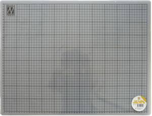 Bilde av Nellie Snellen - Transparent selfhealing cutting mat - A2