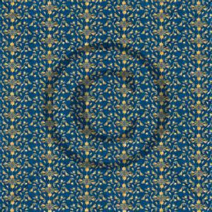 Bilde av Papirdesign PD1900097 - Vårstemning - Bunad fra øst