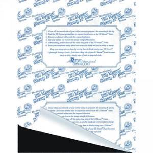Bilde av EZMount - Static Cling Mounting Foam - 8.5