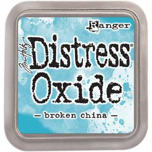 Bilde av Distress Oxide Ink Pad - 55846 - Broken China