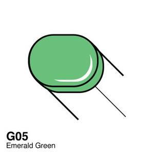 Bilde av Copic - Sketch Marker - G05 - EMERALD GREEN