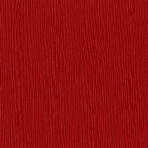 Bilde av Bazzill - Fourz (Grass Cloth) - 2-214 - Red Devil
